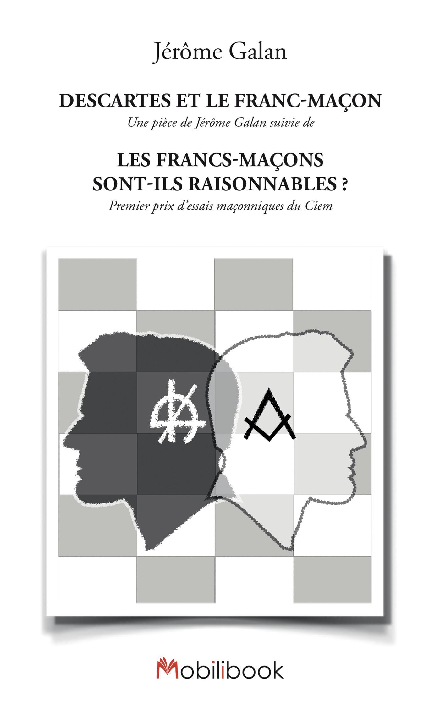 Descartes et le Franc-Maçon