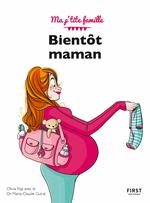 Bientôt Maman !  - Olivia TOJA - Olivia Toja