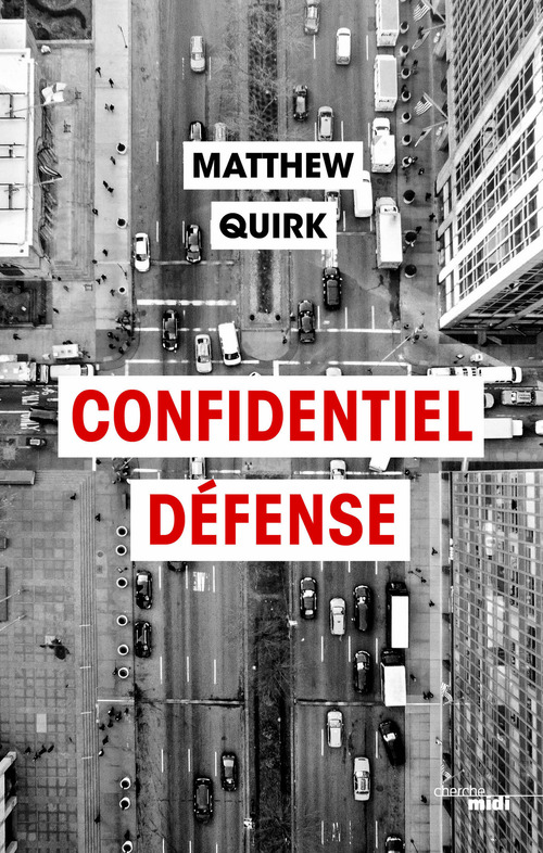 Confidentiel défense