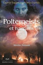 Vente Livre Numérique : Poltergeists et hantises  - Mireille Thibault