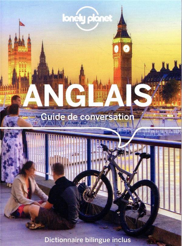 GUIDE DE CONVERSATION  -  ANGLAIS (12E EDITION)