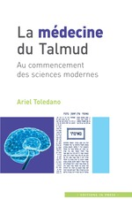 Vente Livre Numérique : La médecine du Talmud  - Ariel Toledano