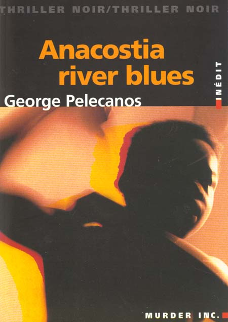 Anacostia river blues