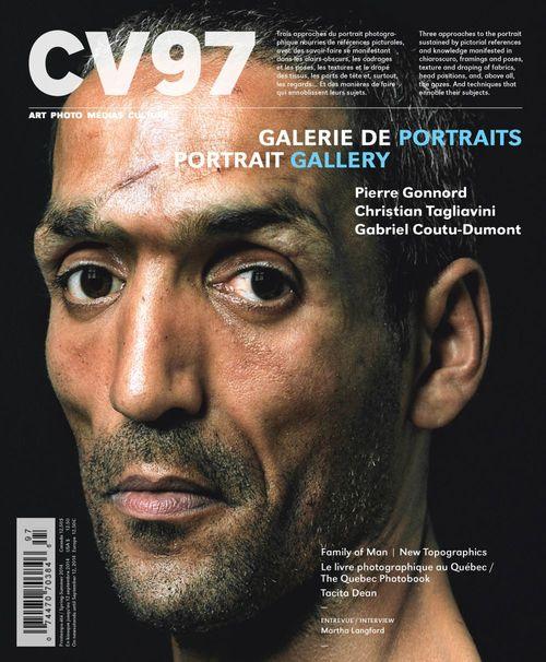 CV97 - Galerie de portraits (Ciel variable. No. 97, Printemps-Été 2014)
