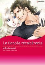 Vente EBooks : La fiancée récalcitrante  - Jacqueline Baird - Yoko Iwasaki