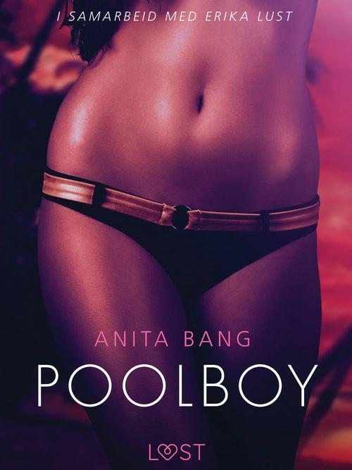 Poolboy - erotisk novelle