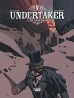 Vente Livre Numérique : Undertaker - Volume 5 - The White Indian  - Xavier Dorison