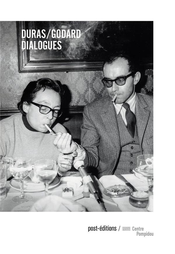 Duras/Godard ; dialogues