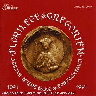 florilege gregorien