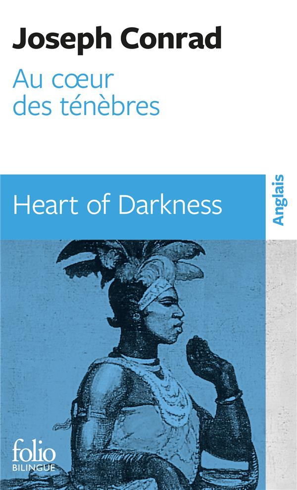 Au Coeur Des Tenebres/Heart Of Darkness