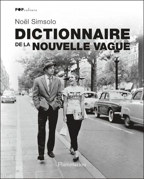 Dictionnaire de la nouvelle vague