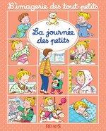 Vente Livre Numérique : La journée des petits  - Nathalie Bélineau - Émilie Beaumont