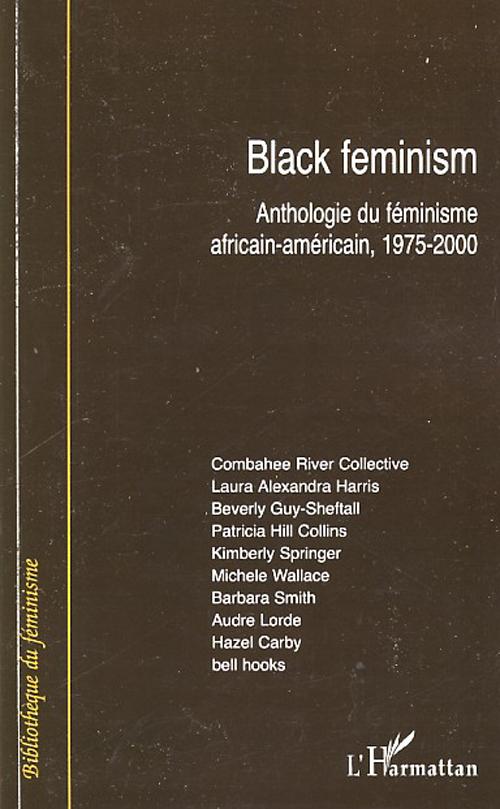 Black feminism