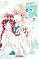 Vente Livre Numérique : Come to me Wedding T02  - Nachi Yuki