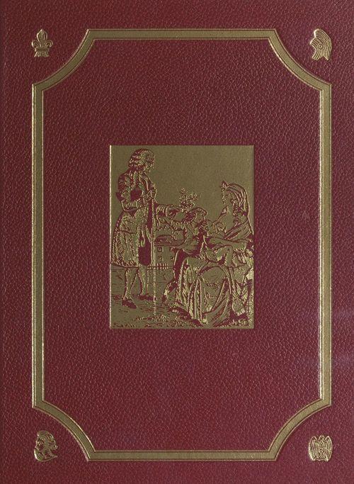 Histoire du peuple français (2). De la Renaissance à la Révolution, 1380-1789  - Edmond Pognon  - Pierre Lafue