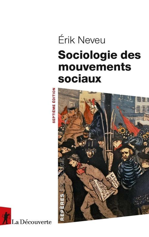 Sociologie des mouvements sociaux (7e édition)
