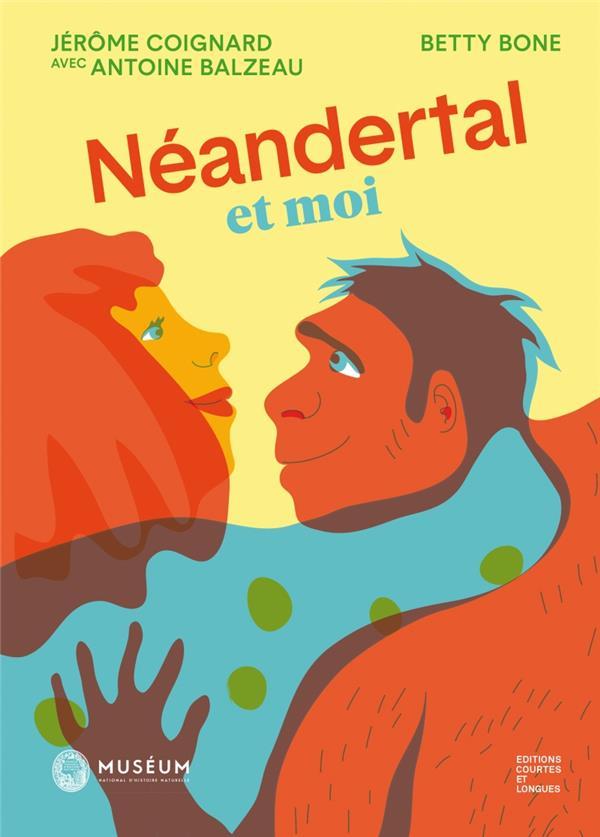 Néandertal et moi