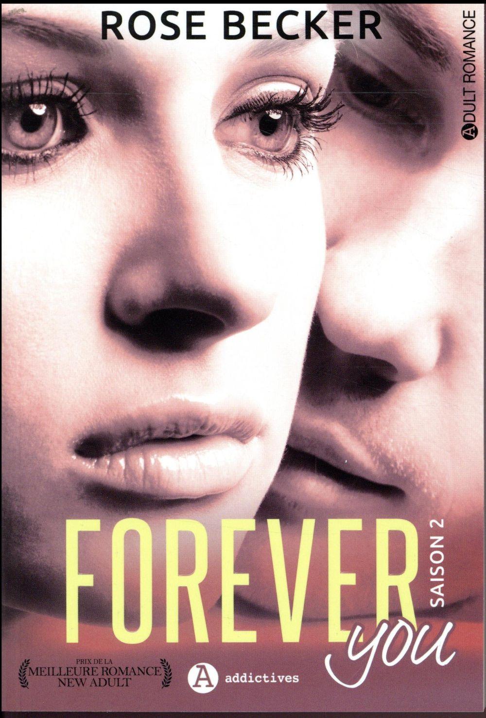 Forever you ; saison 2