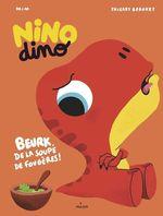 Vente EBooks : Nino Dino - De la soupe de fougères ?  - Mim