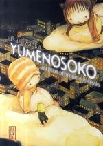Couverture de Yumenosoko