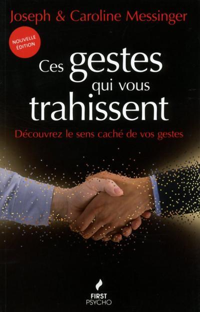 GESTES TRAHISSENT VOUS MESSINGER PDF QUI CES GRATUITEMENT JOSEPH TÉLÉCHARGER