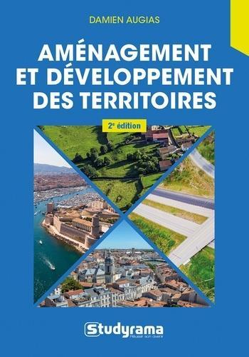 Aménagement et développement des territoires (2e édition)