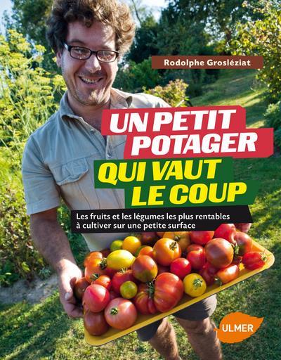 Un Petit Potager Qui Vaut Le Coup ; Les Fruits Et Les Legumes Les Plus Rentables A Cultiver Sur Une Petite Surface