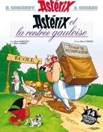 Vente Livre Numérique : Astérix - Astérix et la rentrée gauloise - n°32  - Albert Uderzo