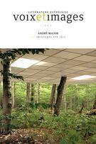 Voix et Images. Vol. 40 No. 3, Printemps-Été 2015