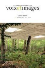 Vente Livre Numérique : Voix et Images. Vol. 40 No. 3, Printemps-Été 2015  - Jean - Robert Dion - Élisabeth Nardout-Lafarge - André Major - Michel, Biron, - André Lamontagne - Frédéric Rondeau - Manon Auger