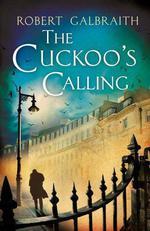 Vente EBooks : The Cuckoo's Calling  - Robert Galbraith