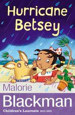 Vente EBooks : Hurricane Betsey  - Malorie Blackman