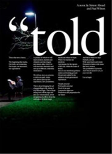 Told - the art of story