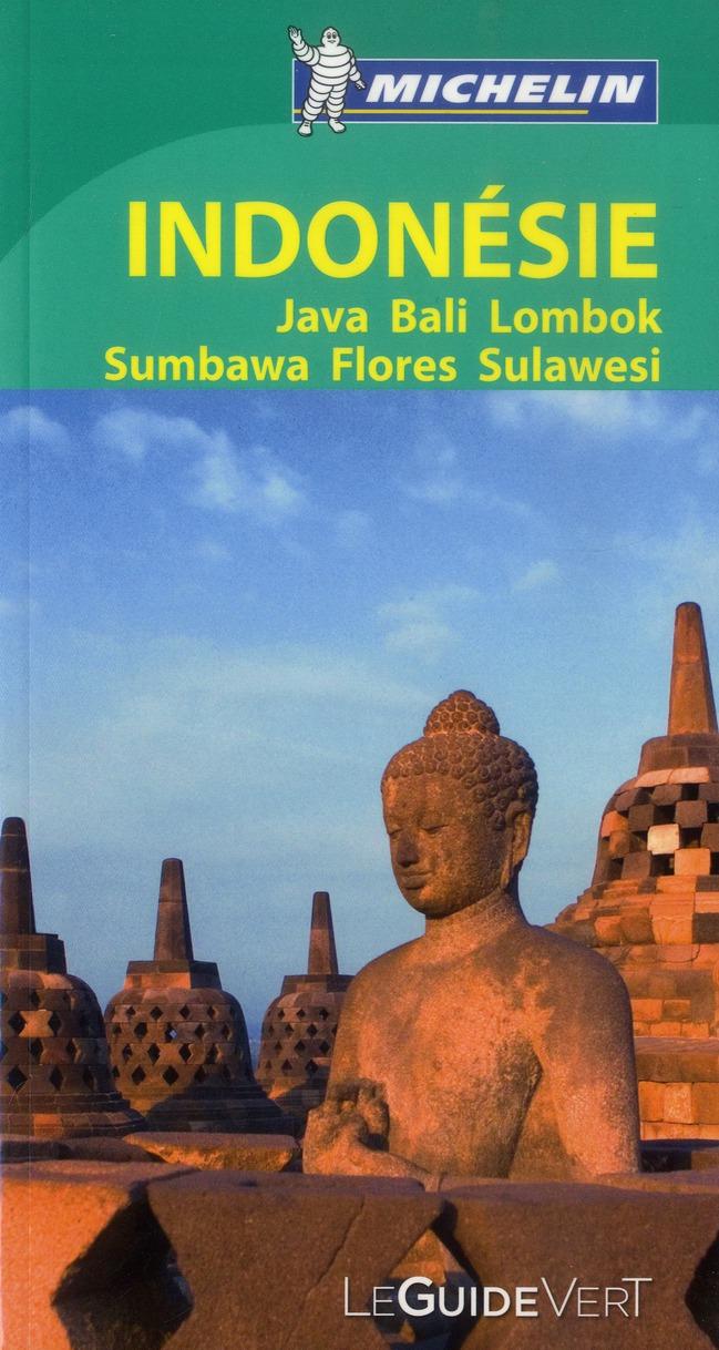 Le Guide Vert; Indonesie
