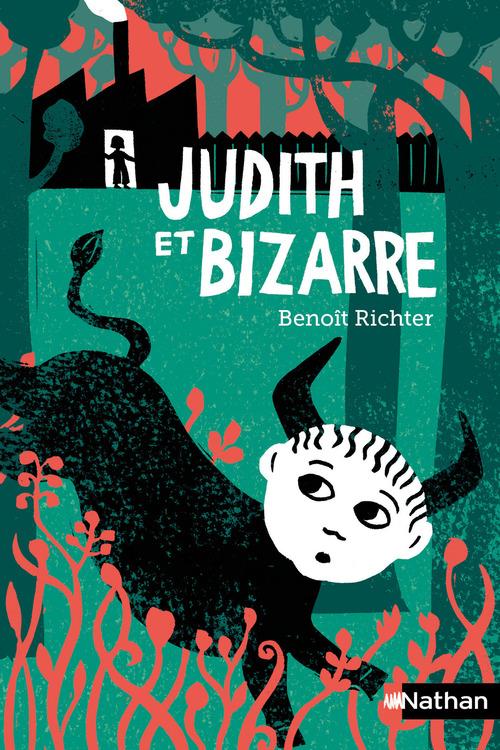 Judith et bizarre