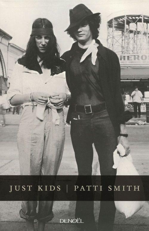 Just kids