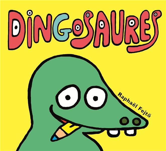dingosaure