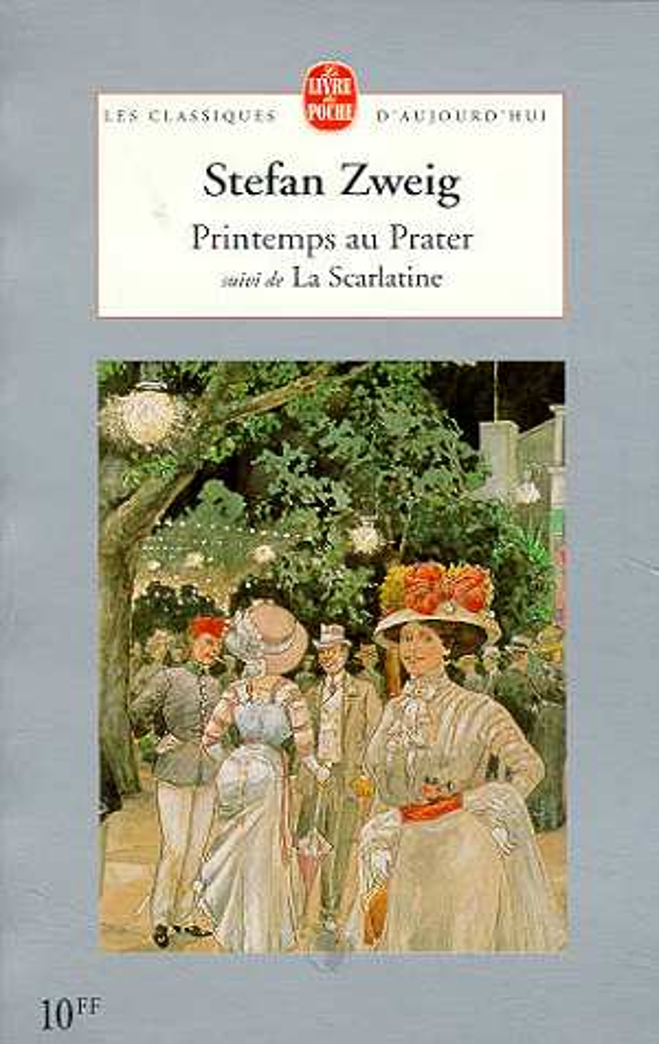 Printemps Au Prater