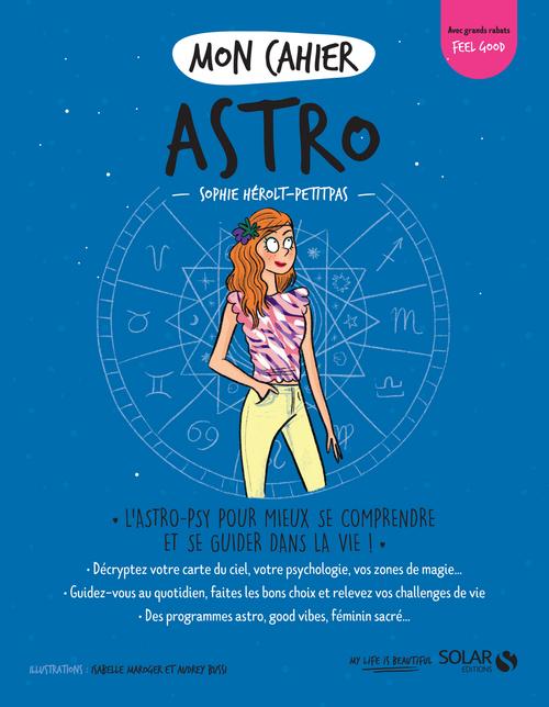MON CAHIER ; astro