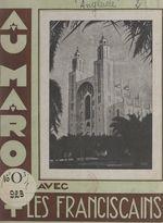 Au Maroc avec les Franciscains