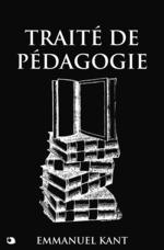 Vente EBooks : Traité de pédagogie  - Emmanuel KANT