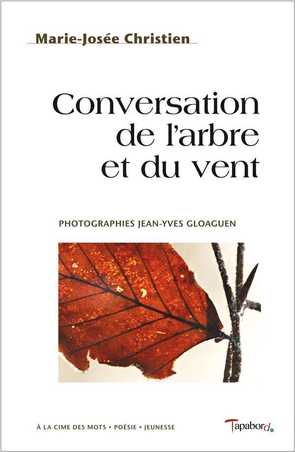 conversation de l'arbre et du vent