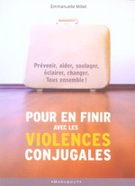 Couverture de Pour en finir avec les violences conjugales
