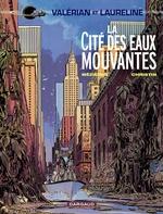 Vente Livre Numérique : Valérian - Tome 1 - La Cité des eaux mouvantes  - Pierre Christin