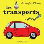 Vente EBooks : Les transports  - Emmanuelle Teyras