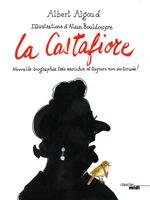 Vente EBooks : La Castafiore  - Albert Algoud