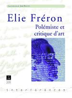 Vente Livre Numérique : Élie Fréron  - Sophie Barthélémy - André Cariou - Jean Balcou