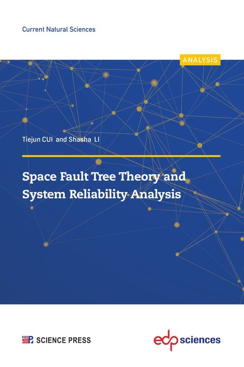 Space Fault Tree Theory and System Reliability Analysis
