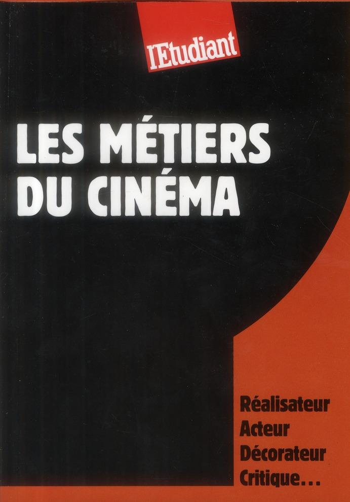 Les Metiers Du Cinema
