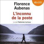Vente AudioBook : L'inconnu de la poste  - Florence Aubenas